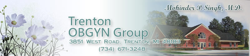 Trenton OBGYN Group